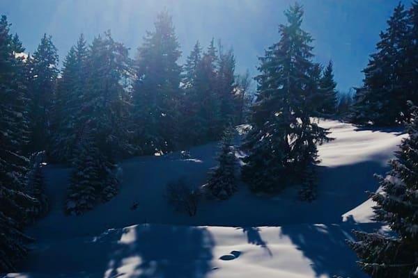 Luxury ski guiding in the Alps