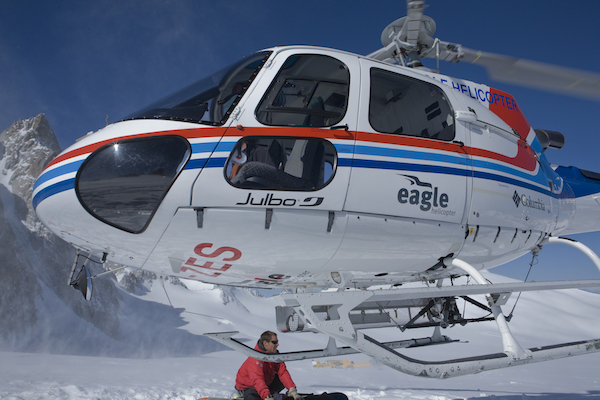 8 things you need to know about heli-skiing