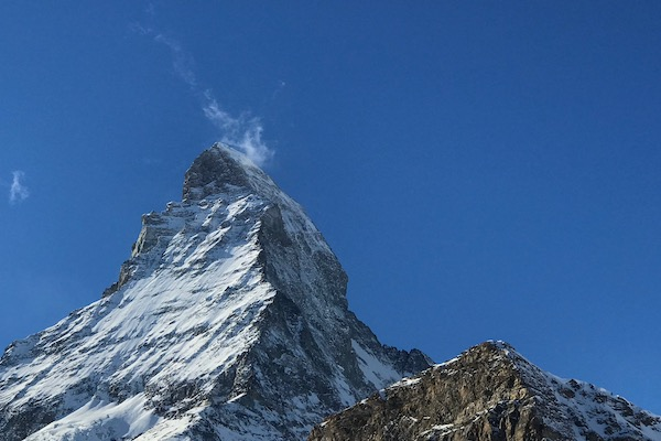 Skiing Zermatt, 5 things to know