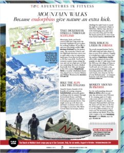 Swisskisafari - Town & country travell